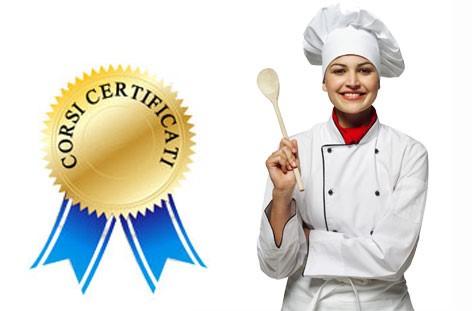 corsi haccp certificati